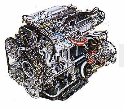 Lancia Delta HF Integrale group A (1988) - Racing Cars